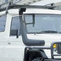 Шноркель Выносной воздухозаборник TOYOTA LANDCRUISER FZJ75 TWIN CAM 92+, Safari