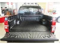 Пластиковая ванна в кузов пикапа (под борт, Hilux лого) Toyota Hilux 05-15