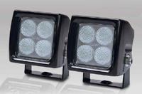 Светодиодные фары рассеянного света WURTON 38043