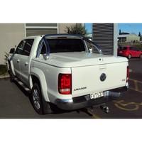 Крышка багажного отсека с дугами VW Amarok 2010+ Proform