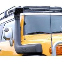 Шноркель Выносной воздухозаборник TOYOTA FJ CRUISER WITH OFF ROAD PACK, Safari