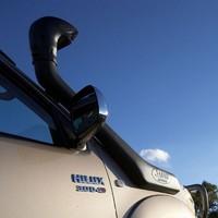 Шноркель Выносной воздухозаборник TOYOTA HILUX 05 V6 PETROL, Safari