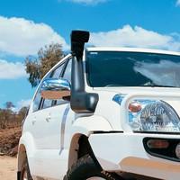 Шноркель Выносной воздухозаборник TOYOTA PRADO 120 4.0L PETROL, Safari