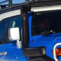 Шноркель Выносной воздухозаборник TOYOTA FJ CRUISER 2010+, Safari