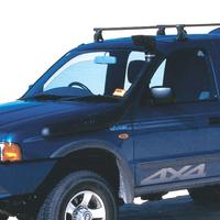 Шноркель Выносной воздухозаборник MAZDA /COU 2.5L DIES 96-99, Safari