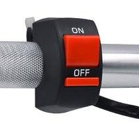 Кнопка, выключения света для Мотоцикла/квадрацикла ON/OFF