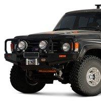 Передний бампер ARB Toyota Land Cruiser 60 тип Dakar,3410100