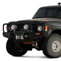 Передний бампер ARB Toyota. Land Cruiser 60 тип Dakar   3410100