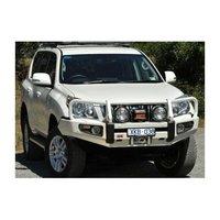 Передний бампер ARB SAHARA BAR PRADO 09-13   3921450