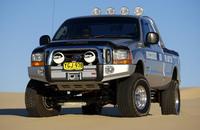 Передний бампер ARB SAHARA BAR FORD 250/350 2000+   3936020