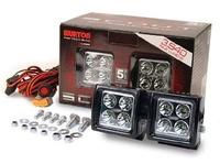Светодиодные фары направленного света WURTON