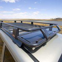 Багажник ARB к пластиковой кабине 1850 X 1250