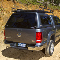 Кунг, VW Amarok DC 16+ MID CL61A