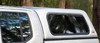 Кунг NISSAN NAVARA D22/NP300 DC 97ON 4WD STD ROOF