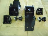 Дроп боксы, к-кт для а/м Nissan Panrol Y61/Y60, 4x4Sport