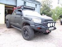 Багажник для Toyota Tundra