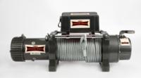 Электрическая лебедка Dragon Winch HIGHLANDER DWH 9000 HD
