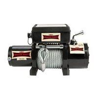 Электрическая лебедка Dragon Winch Maverick DWM 6000