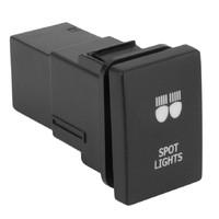 Кнопка, тип 4, противотуманного света Sopot lights, CARCHET