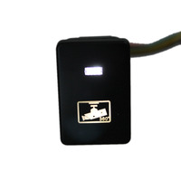 Кнопка, тип 4, включения/выключения камеры, CARCHET