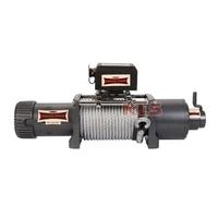 Электрическая лебедка Dragon Winch HIGHLANDER DWH 12000HD