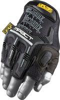 Перчатки, спортивные,  M-Pact Fingerless, L