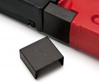 Клипсы Rotopax алюминиевые, для соединения канистр, комплект 2шт