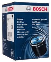 Фильтр масляный Bosch, 0986452001,  TOYOTA CAMRY (2.5,3.0) 89-96/LEXUS GS300 94-/LS400 89-94/SUZUKI ALTO 1.0I 94-/SWIFT 1.0I 89-,1.3 94-/VITARA 1.6 94-99
