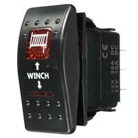 Кнопка включения Winch, BANDC,  4х4sport