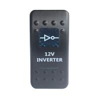 Кнопка включения 12V Inverter,ТИП 2, BANDC,  4х4sport