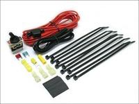 Комплект проводки для подключения LED фары WURTON