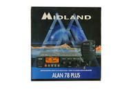 Радиостанция (рация) Midland Alan 78 Plus