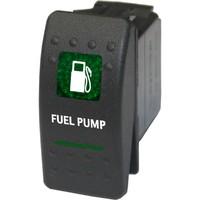 Кнопка включения Fuel Pump,ТИП 2, BANDC,  4х4sport