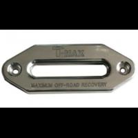 Клюз для синтет. троса лебедки EW 6500, алюминий T-Max (7309200.7А)