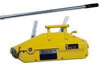 лебедка T-Max HW-1600 ручная/трос+ручка (6335100)