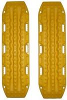 Сендтрек MAXTRAX 114cm x 33cm Желтый (к-кт 2 шт)