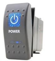 Кнопка включения Power, ТИП 2, BANDC,  4х4sport