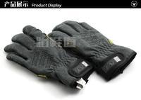 Перчатки, зимние  Fleece Utility, тип A, M