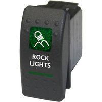 Кнопка включения Rock Lights,ТИП 2, BANDC,  4х4sport