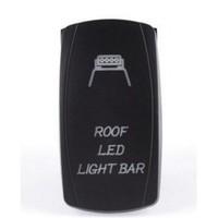 Кнопка включения света Roof LED Light Bar, ТИП 1, BANDC