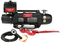 Лебедка ComeUp Seal Gen2 9.5s 12 V, 4309кг