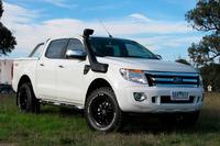 Шноркель Выносной воздухозаборник Ford Ranger PX, Safari