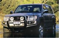 Передний бампер SAHARA BAR LEXUS LX470 & TLC-100 03+, ARB