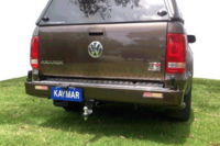 Силовой бампер Kaymar K3900 Volkswagen Amarok